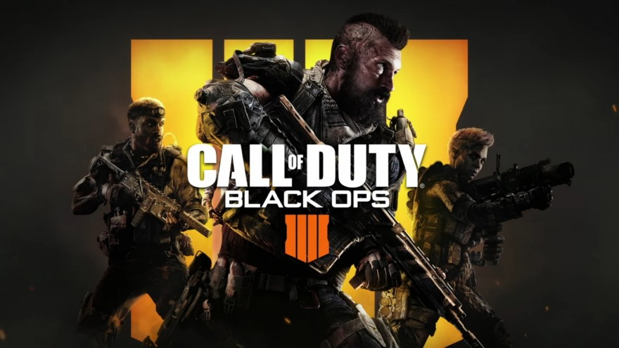 Системные требования Call of Duty: Black Ops 4