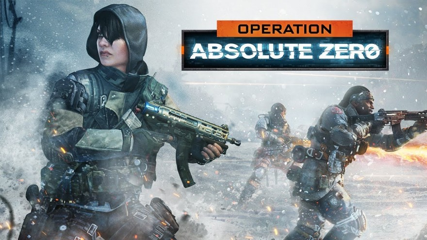Call of Duty: Black Ops IIII - трейлер дополнения Operation: Absolute Zero
