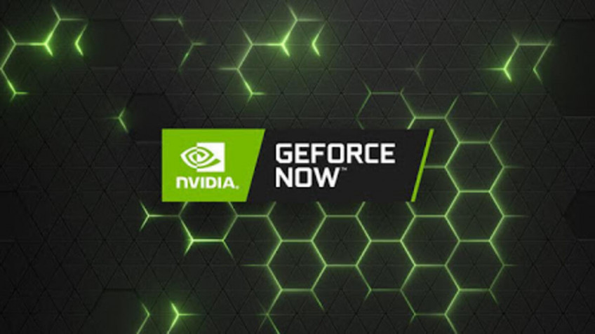 Теперь GeForce NOW может синхронизироваться с библиотекой Steam