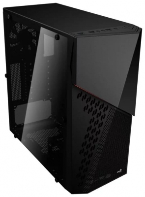Игровой компьютер ARENA 3412 Ryzen 5 3600X/16 ГБ/NVIDIA GeForce GTX 1660 SUPER 6 ГБ/1000 ГБ/240 ГБ SSD/DOS