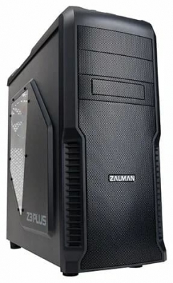 Игровой компьютер ARENA 3820 Ryzen 5 3600/16 ГБ/NVIDIA GeForce GTX 1060 6 ГБ/Без HDD/120 ГБ SSD/DOS